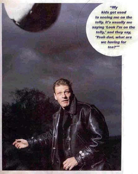 Sky Magazine,предположительно 1996