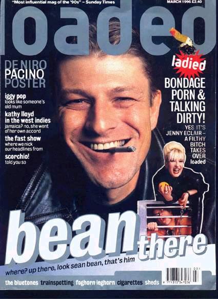 Loaded, март 1996