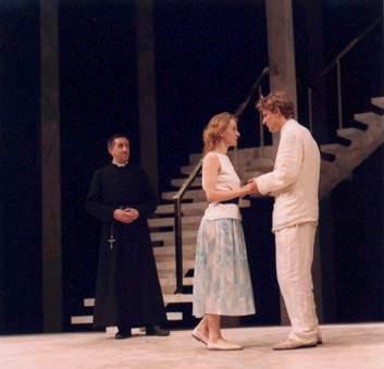 Бин в Royal Shakespeare Company