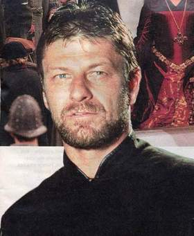 Фото (с) The Compleat Sean Bean