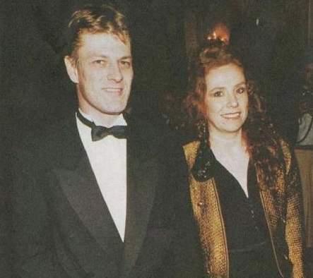 Шон и Мелани Хилл