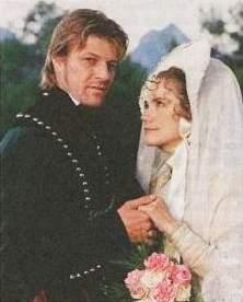 Шон и Абигайл Краттенден: экранная свадьба превратилась в настоящий брак