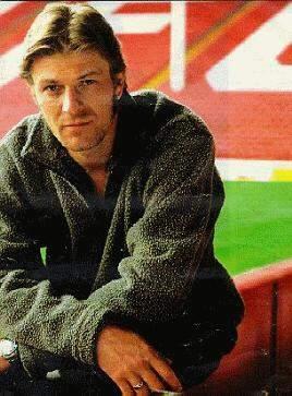 Sunday Mirror Magazine, 25 февраля 1996, фото Алана Олли